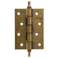 Петля дверная Adden Bau 4W состаренная бронза