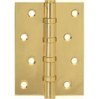 Петля дверная Adden Bau 4BB ORIGINAL золото