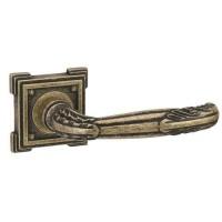 Межкомнатная дверная ручка Adden Bau Vintage Flamingo VQ204 состаренная бронза