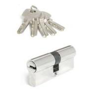 Ключевой цилиндр Adden Bau CYL 5-60 Key хром