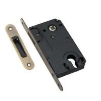 Защелка магнитная под ключевой цилиндр Adden Bau Key MAG 5085 бронза