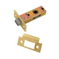 Защелка межкомнатная Adden Bau 6-45 золото