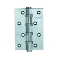 Дверные петли Archie A010-C 4BB 132 матовый хром