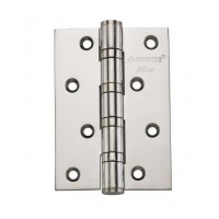 Дверные петли Archie Sillur A010-C 4BB P.Chrome