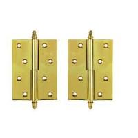Дверные петли Archie A010-D 224 L золото