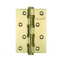 Дверные петли Archie A010-C 4BB 1U матовая латунь