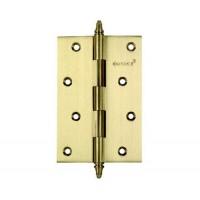 Дверные петли Archie A010-E 2U матовая латунь