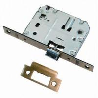 Защелка дверная механическая Archie Sillur L 2070 AB/ACF(под сантехническую завертку)