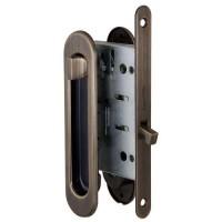 Набор для раздвижных дверей Armadillo / Армадилло SH011-BK AB-7 Бронза