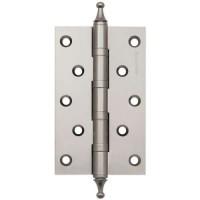 Петля универсальная Armadillo / Армадилло 500-A5 (125х75х3) PN Перламутровый никель