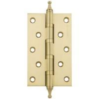 Петля универсальная Armadillo / Армадилло 500-A5 (125х75х3) SG Матовое золото
