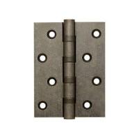 Петля универсальная Armadillo / Армадилло 500-C4 (100x75x3) AS Античное серебро