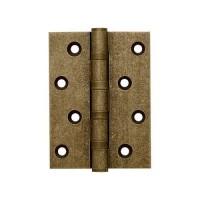 Петля универсальная Armadillo / Армадилло 500-C4 (100x75x3) OB Античная бронза