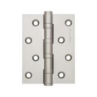 Петля универсальная Armadillo / Армадилло 500-C4 (100x75x3) PN Перламутровый никель