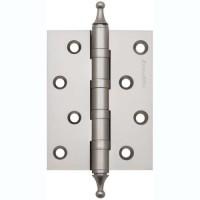 Петля универсальная Armadillo / Армадилло 500-A4 (100x75x3) PN Перламутровый никель