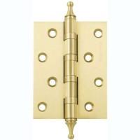 Петля универсальная Armadillo / Армадилло 500-A4 (100x75x3) SG Матовое золото