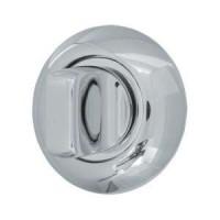 Завертка сантехническая Armadillo / Армадилло WC-BOLT BK6-1CP-8 хром