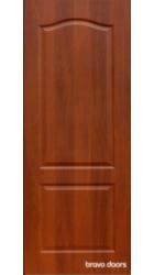 Ламинированные двери Браво