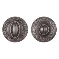 Завертка сантехническая Fuaro BK6 SM AS-3 античное серебро