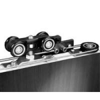 Механизм для 2-х раздвижных дверей D-80 Telescopic (без направляющей)