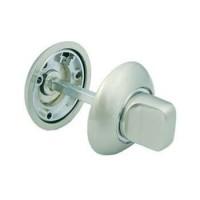 Завертка сантехническая Morelli MH-WC SN/CP Белый никель