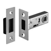 Дверная магнитная защелка Palidore L 8-45 PC хром