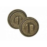 Завертка сантехническая Palidore OL4 ABB античная бронза