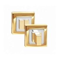 Завертка сантехническая Palidore OLS PB золото