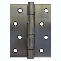 Дверные карточные петли Vantage / Вантаж 4BB-AB бронза