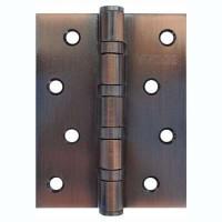 Дверные карточные петли Vantage / Вантаж 4BB-AC медь