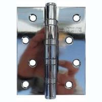Дверные карточные петли Vantage / Вантаж 4BB-CP хром