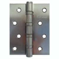 Дверные карточные петли Vantage / Вантаж 4BB-SN матовый никель