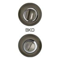 Сантехническая завертка Vantage / Вантаж BKD матовый никель