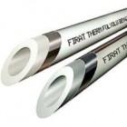 Полипропиленовые трубы Firat