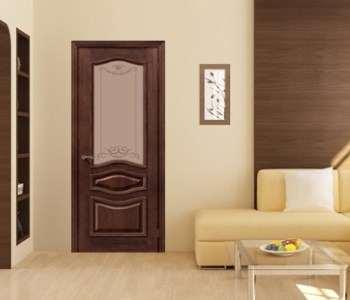 ПВХ двери Браво